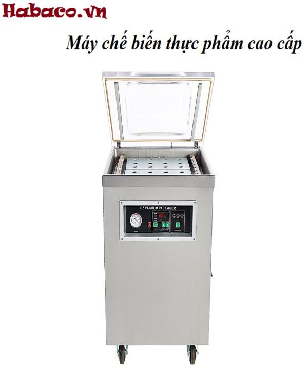 MÁY HÚT CHÂN KHÔNG dZ400 1 BUỒNG